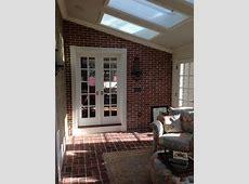 Sunrooms   Inglenook Brick Tiles   Brick Pavers   Thin Brick Tile   Brick Floor Tile