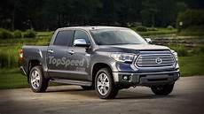 2019 Toyota Tundra Truck 2019 toyota tundra top speed