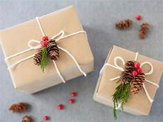 diy gift wrapping ideas diy