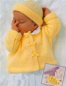 easy beginner baby jacket sweater bolero hat 17 quot 23