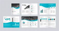Annual Report Layout Design Layout Design With Cover Page For Company Profile Annual