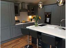 Farrow and ball plummet estate eggshell in 2019   Kitchen living, Kitchen family rooms, Farrow