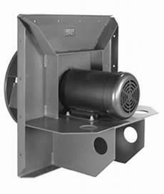 Centrifugal Fan Plug Fan Model Cpf Cincinnati Fan