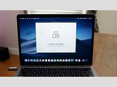 How to create a bootable macOS Mojave 10.14 USB install