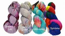 Magic Winter Lights La Marque Tosh Merino Light Madelinetosh
