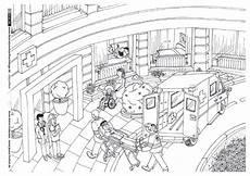 Ausmalbild Playmobil Krankenhaus Krankenhaus Con Im 225 Genes