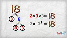 What Is Prime Factorization Prime Factorization Intro And Factor Trees Youtube