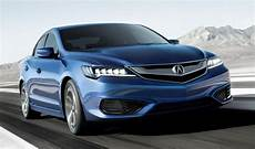 2018 acura ilx launches with new special edition trim