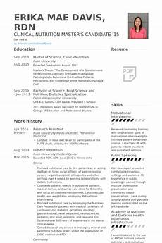Characteristics For Resume Research Assistant Resume Samples Amp Templates Good