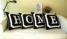 letters baby name initial alphabet cushions covers