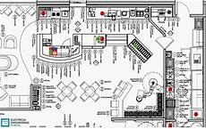Car Showroom Design Standards Pdf The Electrical Design Of Bakery Follows The Layout Of A