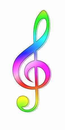 Clef Music Treble Clef Note Staff 183 Free Image On Pixabay