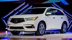 2020 acura mdx changes top news 2020 acura mdx release date