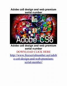 Cs6 Design And Web Premium Crack Adobe Cs6 Design And Web Premium Serial Number