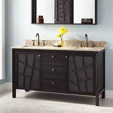 60 quot louise vanity for rectangular undermount sinks