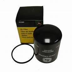John Deere Oil Filter Conversion Chart John Deere Spin On Engine Oil Filter Dz101880