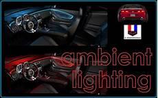 Camaro 2011 Interior Lighting W Info Autos Innovative Interior Lighting Creates Style