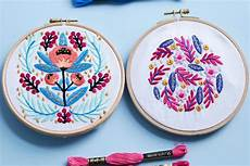 free embroidery patterns by dmc you can now