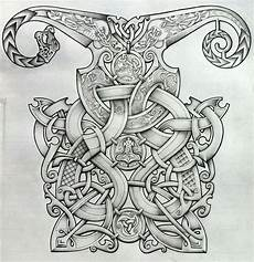 Welsh Celtic Designs Image Result For Welsh Tattoos Norse Stag