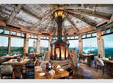 Osage Restaurant   Big Cedar Lodge