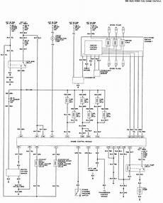 98 Honda Accord Chassis Wiring Wiring Diagram