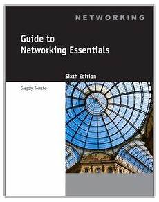 Guide To Networking Essentials 6th Edition Pdf Download