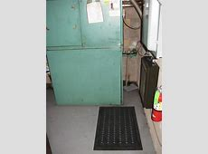 Comfort Drainage Mats are Anti Fatigue Rubber Drainage Mats by American Floor Mats