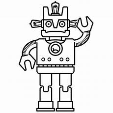 Malvorlagen Roboter Pdf 20 Besten Roboter Ausmalbilder Beste Wohnkultur