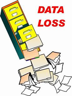 Data Loss How To Protect Yourself From Data Loss It Support Blogging