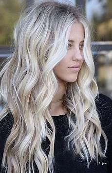 17 trendy long hairstyles for women in 2020 the trend