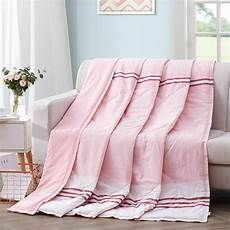 beyond brand pink striped quilt for 2018 new arrival