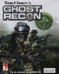 Ghost Recon Sur Pc Jeuxvideo Com
