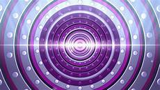 3d Back Ground Circles Sound 3d Video Background Youtube