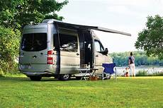 Living Light Campers For Sale Airstream Interstate Nineteen A New Compact Luxury Camper