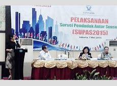 BPS Sosialisasikan Survei Penduduk Antar Sensus 2015