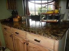 Granite Kitchen Countertops Dittodecorating Faux Granite Countertops