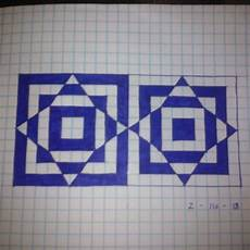 Graph Paper Art Step By Step Pin By Corrie Mccoy On Art Room Graph Paper Art Graph
