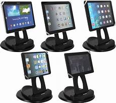universal desktop tablet stand mount with