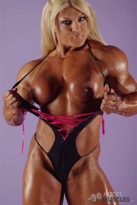 Christiane Neubauer Nackt