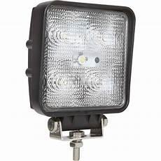 15 Led Light Square Led Work Light 4 Inch 15 Watt Tuff Led Lights