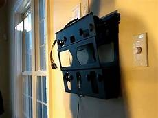 Bright Blue Light On Att Uverse Box Wall Mount Cable And Cable Box On Pinterest