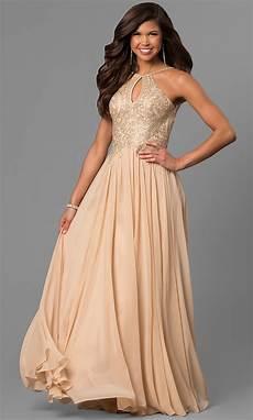 lace applique bodice black prom dress promgirl