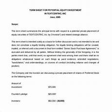 Sample Investor Agreement 20 Investment Agreement Templates Pdf Doc Xls Apple