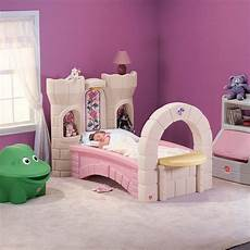 step 2 castle convertible bed