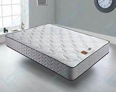 memory foam mattress quilted sprung 3ft 4ft6 5ft single