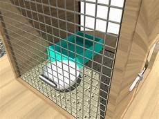 costruire gabbia conigli come costruire una gabbia per conigli 10 passaggi
