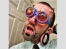 Weird Tattoos and Piercings   Blog Budak Jahat