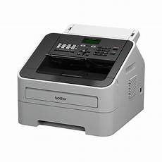 Fa X Fax 2840 High Speed Mono Laser Fax Machine Brother Uk
