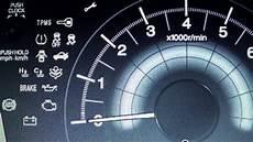 Honda Civic Dashboard Lights Out Honda Civic Mk9 Dashboard Warning Lights Amp Symbols What