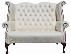 High Back Sofa Chair 3d Image by Chesterfield Newby 2 Seater High Back Wing
